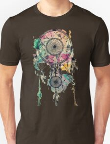 Poetry of a dream catcher T-Shirt