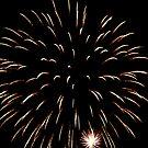 Fireworks by Dan Shiels