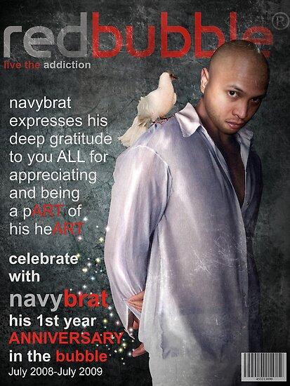 celebrate with me by navybrat