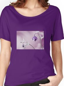 Softly Softly Women's Relaxed Fit T-Shirt