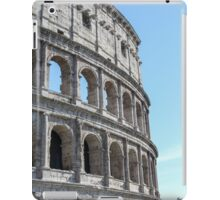Colosseum - The World's Greatest iPad Case/Skin