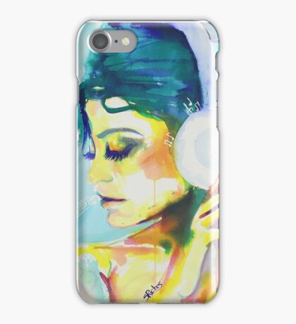 Color Symphony iPhone Case/Skin