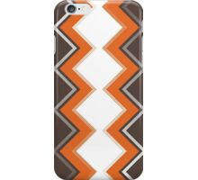 Tangerine Date iPhone Case/Skin
