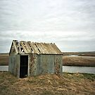 Lomo - Shed by Thomas Spiessens