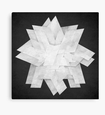 Folded  Canvas Print