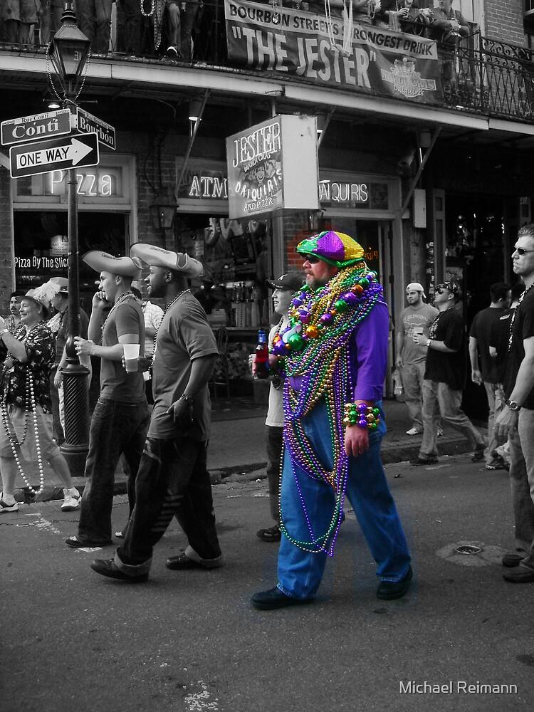 Cajun Cool by Michael Reimann