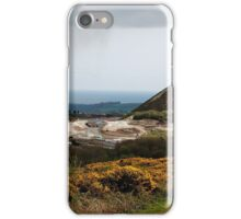 A view of the bay iPhone Case/Skin