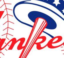 Yankees Sticker