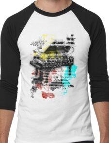 Art Men's Baseball ¾ T-Shirt