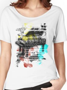 Art Women's Relaxed Fit T-Shirt