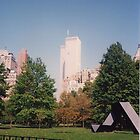 WTC ( 1992 ) by John Dicandia  ( JinnDoW )