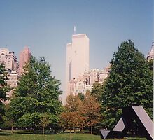 WTC ( 1992 ) by John Dicandia  ( JinnDoW )