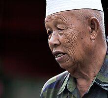 The Sage - Brunei by Trishy