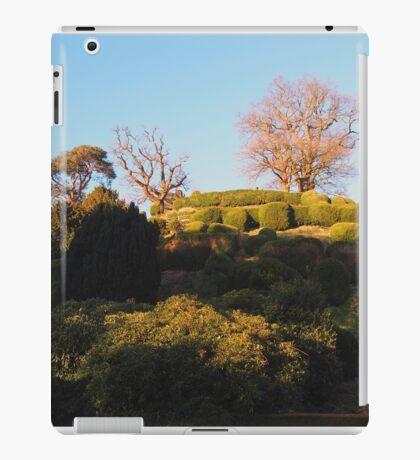 Warwick Castle, Warwick, United Kingdom iPad Case/Skin