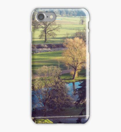 Warwick Castle, Warwick, United Kingdom iPhone Case/Skin