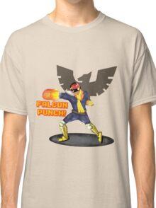 Nintendo - Falcon Punch! Classic T-Shirt
