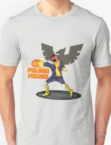 Nintendo - Falcon Punch! T-Shirt