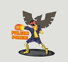Nintendo - Falcon Punch! Unisex T-Shirt