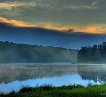 Smoke on the Water by Chris H. P.