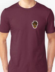 Retro Moss Unisex T-Shirt
