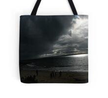 stormfront. westernport bay, victoria Tote Bag