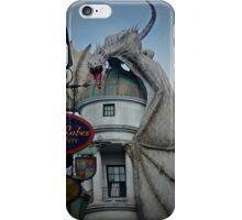 Guardian of Gringotts iPhone Case/Skin