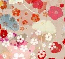 Blossom Sticker