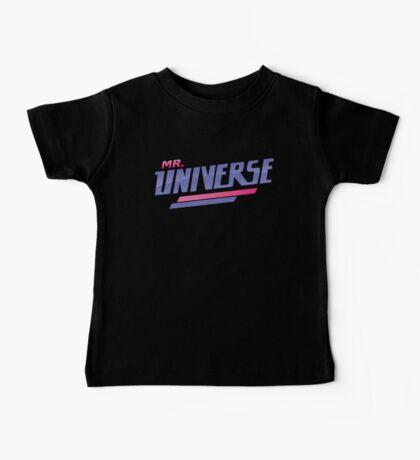 Mr. Universe Tshirt // Steven Universe Baby Tee