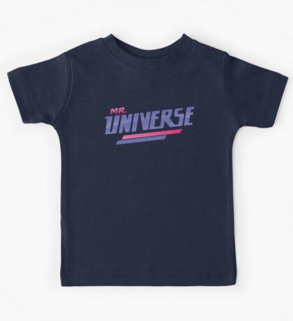 Mr. Universe Tshirt // Steven Universe Kids Tee