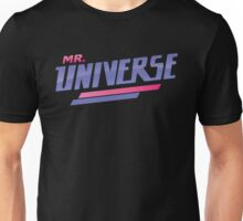 Mr. Universe Tshirt // Steven Universe Unisex T-Shirt