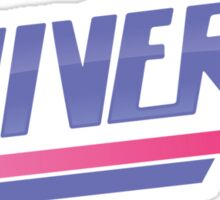 Mr. Universe Tshirt // Steven Universe Sticker