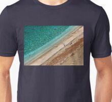 Kallianos beach - Evia island Unisex T-Shirt