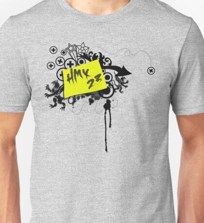 Post It!! HMX 23 Unisex T-Shirt