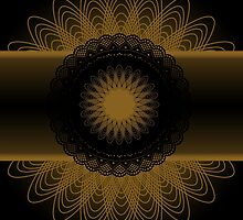 Hyper Doily by CulturalView