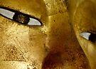 Buddha Eyes by Dave Lloyd