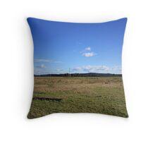 Tarro Farmlands Throw Pillow