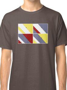 The Birds of Lichtenstein Classic T-Shirt