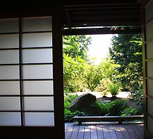 Zen Room by BlueFeather