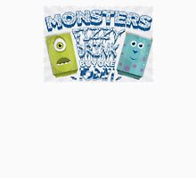 Monsters Fizzy Drink Unisex T-Shirt