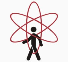 Atoman by Alex Litzow