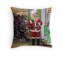 Shopfront - Gifts  for Everyone Throw Pillow