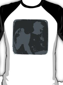 Messenger from the Inverted World T-Shirt