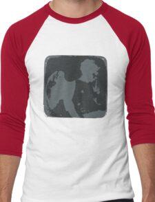 Messenger from the Inverted World Men's Baseball ¾ T-Shirt