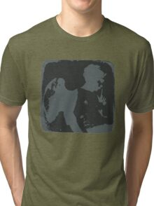Messenger from the Inverted World Tri-blend T-Shirt