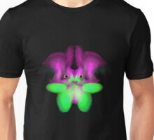 Fracci the Fuzzy Fractal Unisex T-Shirt