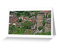 French History Greeting Card