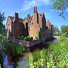 Harvington Hall by Phil Brown