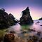 Oneroa Bay, Waiheke Island, NZ by Dean Mullin