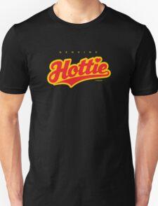 GenuineTee - Hottie (red/yellow) T-Shirt