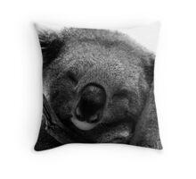 Dreamtime Throw Pillow